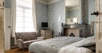 B&B In Bruges - Bruges - Camera da letto