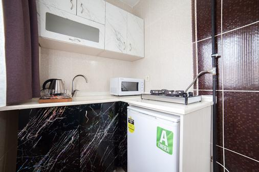 Bright Apart Hotel - Istanbul - Phòng bếp