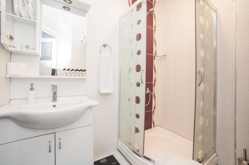Bright Apart Hotel - Istanbul - Phòng tắm