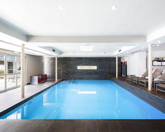 Hôtel Brittany & Spa - Roscoff - Pool