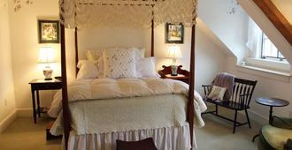 Pheasant Run Farm Bed & Breakfast - Lancaster - Κρεβατοκάμαρα