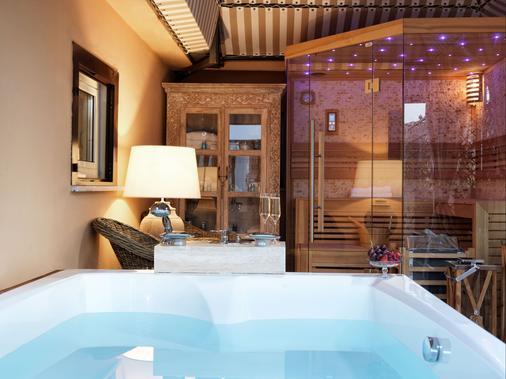 Hotel Barocco - Ρώμη - Μπαλκόνι