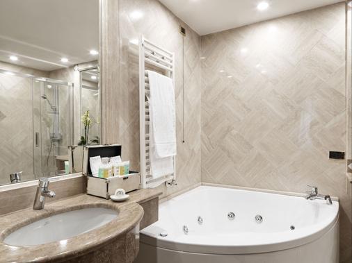 Hotel Barocco - Ρώμη - Μπάνιο