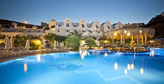 Salmakis Resort & Spa - Bodrum - Piscina