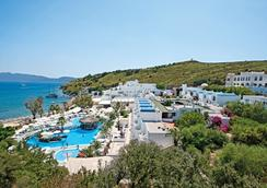 Salmakis Resort & Spa - Bodrum - Rakennus