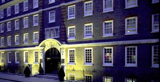 Fitzrovia Hotel - Lontoo - Rakennus