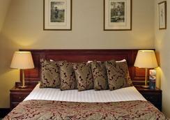 Grange Fitzrovia - London - Bedroom