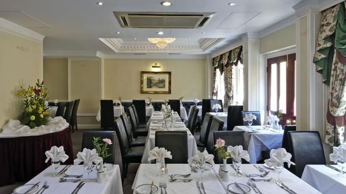 Grange Fitzrovia - London - Banquet hall