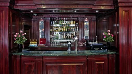 Grange Fitzrovia - London - Bar