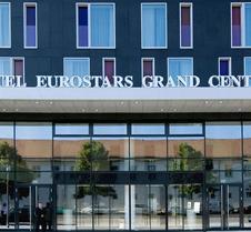 歐洲之星大中心酒店 - 慕尼黑