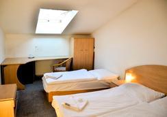 Hotel Inturprag - Πράγα - Κρεβατοκάμαρα