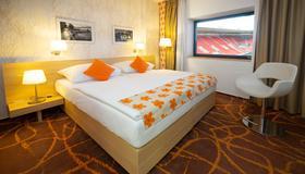 Iris Hotel Eden - Czech Leading Hotels - Prag - Schlafzimmer