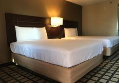 Travelers Inn - Phoenix - Phoenix - Schlafzimmer