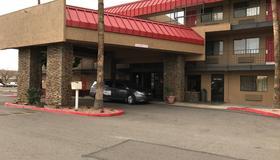Travelers Inn - Phoenix - Edificio