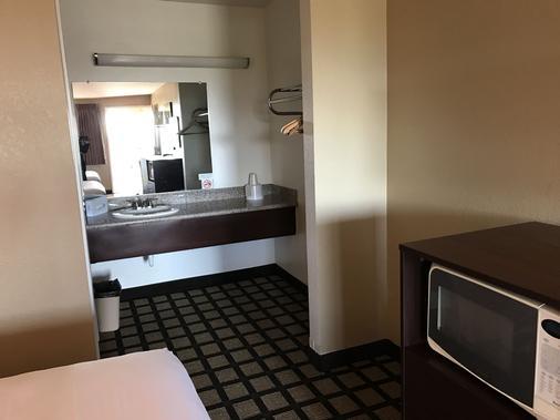 Travelers Inn - Phoenix - Phoenix - Bad