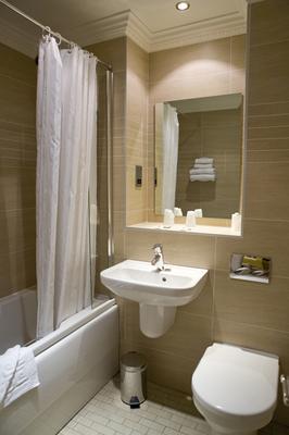 Frederick House Hotel - Edinburgh - Phòng tắm