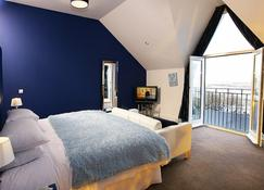 Patricks With Rooms Apartments - Swansea - Chambre