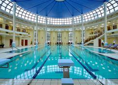 Imperial Park Hotel & Spa - Rogozinino - Pool
