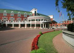 Imperial Park Hotel & Spa - Rogozinino - Building