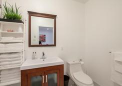 Lmvr - Luxapt 3 - 7 Bedrooms 2 Bathrooms - Μόντρεαλ - Μπάνιο