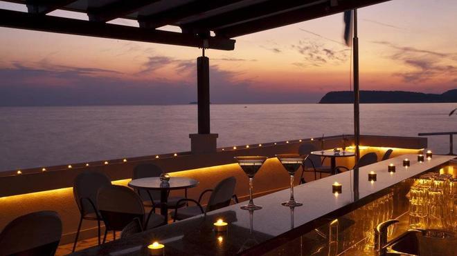 Royal Princess Hotel - Dubrovnik - Bar