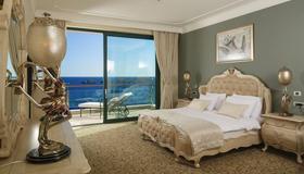 Royal Princess Hotel - Dubrovnik - Bedroom