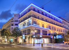 Best Western Hôtel New York Nice - Nice - Extérieur