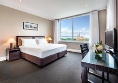 Hilton Lake Taupo - Taupo - Makuuhuone