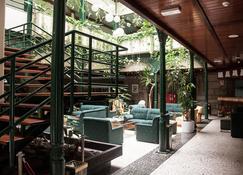 Hotel Universal - Geres - Aula