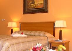 Le Royal Express Salmiya Hotel - Kuwait City - Κρεβατοκάμαρα