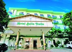 Bella Italia Hotel & Events - Foz do Iguaçu - Building