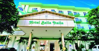 Bella Italia Hotel & Eventos - Foz do Iguaçu - Building