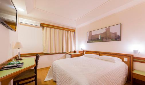 Bella Italia Hotel & Events - Foz do Iguaçu - Bedroom