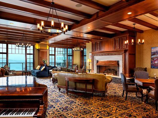 橡樹灣海灘酒店 - 維多利亞 - 維多利亞 - 酒吧