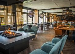 Hotel Boschrand - De Koog - Lounge