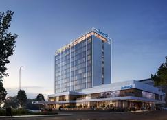Radisson Blu Caledonien Hotel, Kristiansand - Kristiansand - Edificio