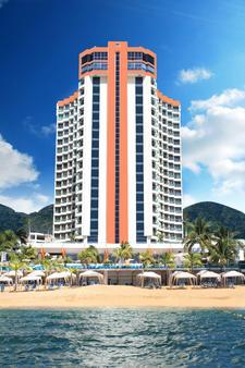 阿卡普爾科 - 科帕卡巴納海灘酒店 - 阿卡波可 - 阿卡普爾科 - 建築