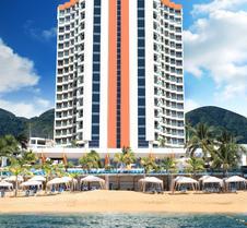 阿卡普爾科 - 科帕卡巴納海灘酒店 - 阿卡波可