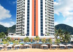 Copacabana Beach Hotel Acapulco - Acapulco - Gebäude