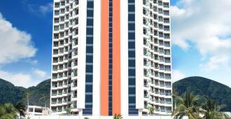 Gamma Copacabana - Acapulco - Building