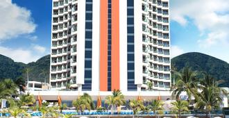 Copacabana Beach Hotel - Acapulco - Building