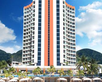 Gamma Copacabana - Acapulco - Gebäude