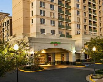 Courtyard by Marriott Tysons McLean - McLean - Building