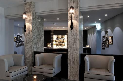 Hotel Belvedere Locarno - Locarno - Bar