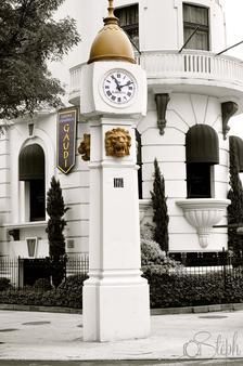 Hotel Imperial Reforma - Mexico - Rakennus