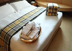 Hotel Carrobbio - Milán - Habitación