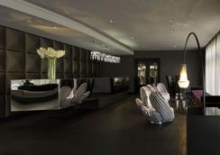Roomers - Frankfurt am Main - Lobby