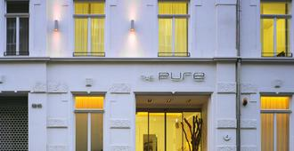 The Pure, a member of Design Hotels - Francoforte - Edificio