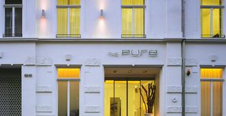 The Pure, a member of Design Hotels - Frankfurt am Main