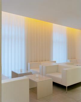The Pure, Frankfurt, a Member of Design Hotels - Φρανκφούρτη - Bar